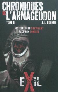 Chroniques de l'Armageddon. Volume 2, Exil