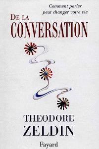 De la conversation