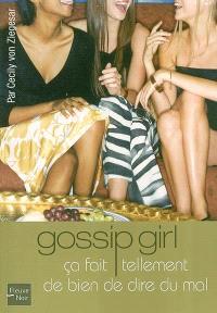 Gossip girl. Volume 1