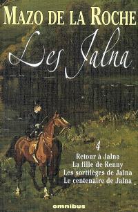 Les Jalna. Volume 4