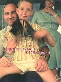 Défense des animaux & pornographie