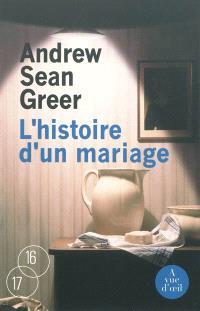 L'histoire d'un mariage