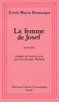 La femme de Josef