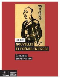 Nouvelles et poèmes en prose