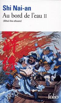 Au bord de l'eau : shui-hu-zhuan. Volume 2
