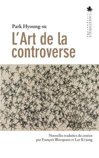 L'art de la controverse