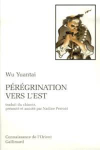 Pérégrinations vers l'Est : légendes taoïstes