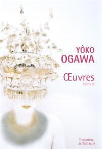 Oeuvres. Volume 2