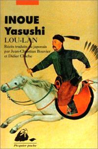 Lou-lan : récits
