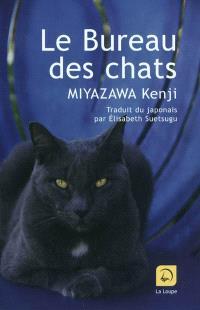 Le bureau des chats : contes