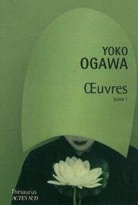 Oeuvres. Volume 1