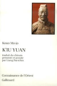 K'iu Yuan
