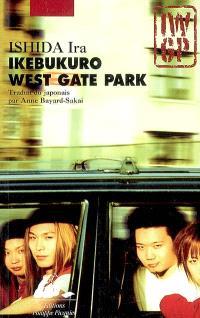 Ikebukuro west gate park, Ikebukuro west gate park