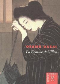 La femme de Villon