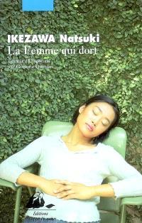 La femme qui dort