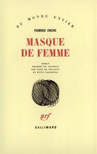 Masque de femme