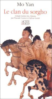 Le clan du sorgho