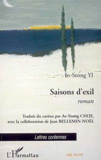 Saisons d'exil