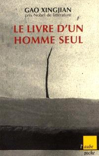 Le livre d'un homme seul