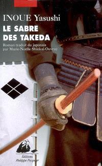 Le sabre des Takeda