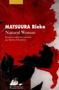 Natural woman : récit