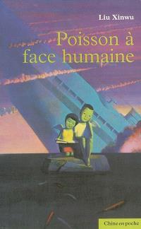 Poisson à face humaine