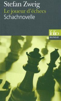 Le joueur d'échecs = Schachnovelle