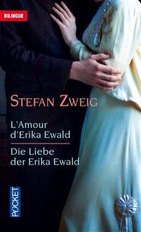 Die Liebe der Erika Ewald = L'amour d'Erika Ewald