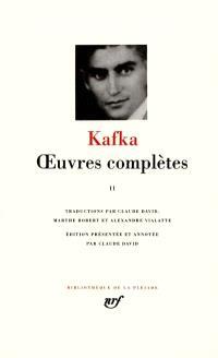 Oeuvres complètes. Volume 2, Récits et fragments narratifs