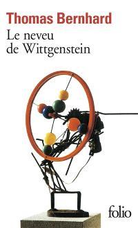 Le neveu de Wittgenstein : une amitié