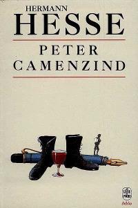 Peter Camenzind : récit