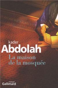 La maison de la mosquée