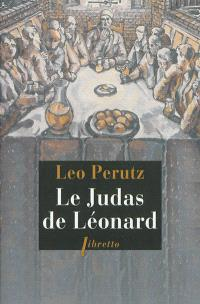 Le Judas de Léonard