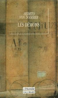 Les démons : d'après la chronique du chef de division Geyrenhoff. Volume 1