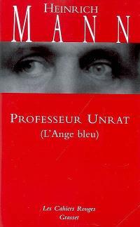 Professeur Unrat (L'Ange bleu)