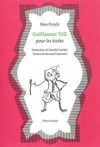 Guillaume Tell pour les écoles