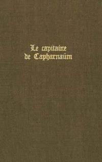 Le capitaine de Capharnaüm