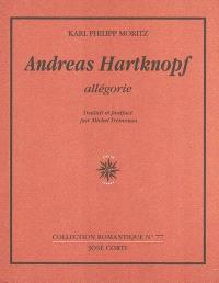 Andreas Hartknopf : allégorie
