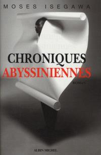 Chroniques abyssiniennes