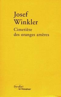 Cimetière des oranges amères