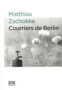 Courriers de Berlin