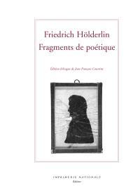Fragments de poétique : et autres textes