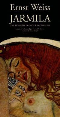 Jarmila : une histoire d'amour de Bohême