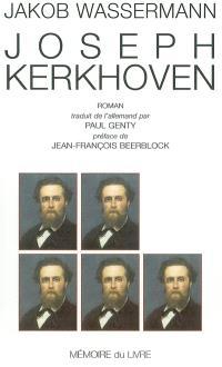 Joseph Kerkhoven