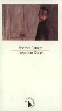 L'inspecteur Studer