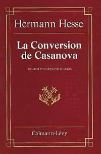 La conversion de Casanova