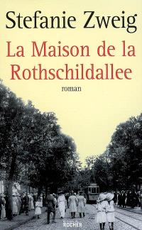 La maison de la Rothschildallee