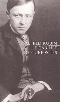 Le Cabinet de curiosités et autres textes. Suivi de Une littérature panoramique