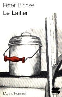 Le laitier