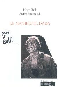 Le manifeste Dada